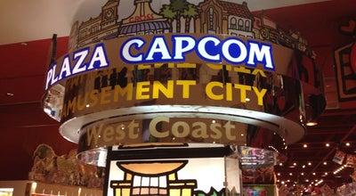 Photo of Arcade プラサカプコン 新居浜店 at 前田町8-8, 新居浜市 792-0007, Japan