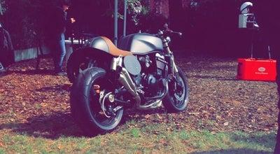 Photo of Motorcycle Shop erixhonda at Belgium