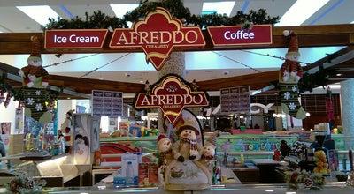 Photo of Ice Cream Shop Afreddo at Перущица, Пловдив 4000, Bulgaria