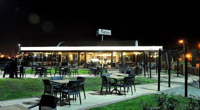 Photo of Cafe Cafe Anfora at Kavaklı Barboros Hayrettin Paşa Parkı No 53, Gölcük 41650, Turkey