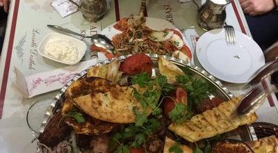 Photo of Steakhouse 01 Öz Adana Ocakbaşı at Muhittin Mah., Çorlu, Turkey