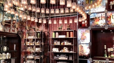 Photo of Perfume Shop Diptyque at 377 Bleecker St, New York, NY 10014, United States