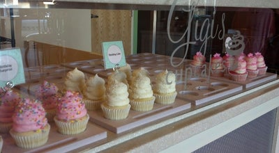 Photo of Cupcake Shop Gigi's Cupcakes at 168th And Burke St., Omaha, NE 68118, United States