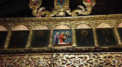 Photo of Church Μονή Βλατάδων at Επταπυργίου 64, Θεσσαλονίκη 546 34, Greece
