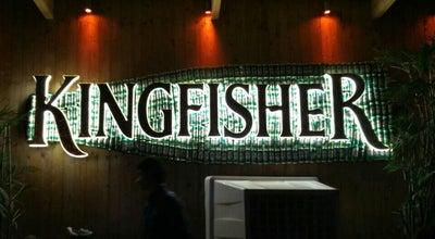Photo of Nightclub Lights Camera Action at India