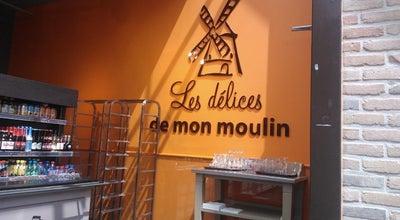 Photo of Bakery Les Delices De Mon Moulin at Av De La Belle Province, Braine L Alleud, Belgium