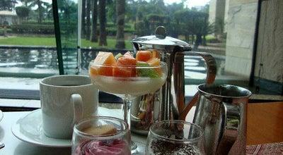 Photo of Cafe Waterside Cafe at Hyatt Regency, Kolkata 700098, India