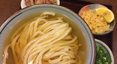 Photo of Ramen / Noodle House へんろみち at 都町2丁目1, 大分市, Japan