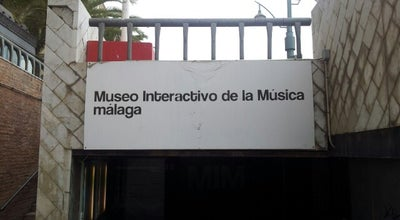 Photo of Museum Museo Interactivo de la Música (MIMMA) at C. Beatas, 15, Málaga 29015, Spain