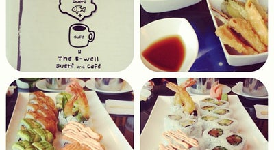 Photo of Sushi Restaurant B-Well Sushi & Cafe at 6184 Quinpool Rd, Halifax, NS B3L 1A3, Canada