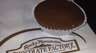 Photo of Dessert Shop Rocky Mountain Chocolate Factory at 1230 W Imperial Hwy, La Habra, CA 90631, United States