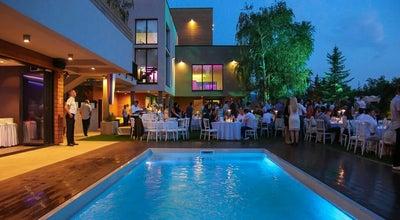 Photo of Pool Club Reset at Dr Ketrin Mekfeil 1, Sremska Kamenica 21208, Serbia