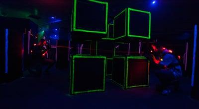 Photo of Laser Tag X Laser Game at Zámecká 18, Ostrava 70200, Czech Republic