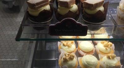 Photo of Dessert Shop Boardwalk Cupcakes at 1900 Boardwalk, Atlantic City, NJ 08401, United States