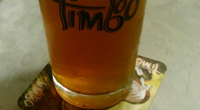 Photo of Brewery Timboo at R. Dona Zely Lage, 55, Juiz de Fora 36026-430, Brazil