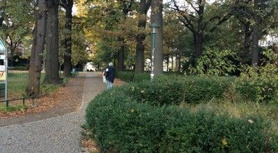 Photo of Park Arnimplatz at Paul-robeson-str., Berlin 10439, Germany