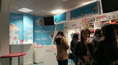 Photo of Dessert Shop Sblended at Liverpool One, Liverpool L1 8JF, United Kingdom