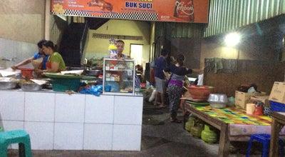 Photo of BBQ Joint Babi guling slingsing at Desa Cepaka - Kediri, Tabanan 80351, Indonesia