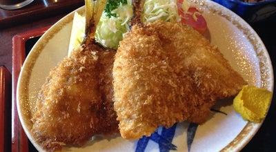 Photo of Japanese Restaurant 魚佐次 at 小坪4-2-12, 逗子市 249-0008, Japan