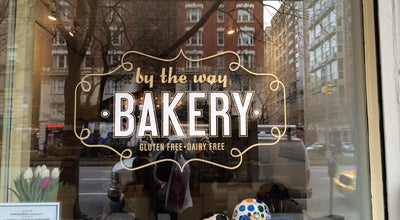 Photo of Bakery By the Way Bakery at 2442 Broadway, New York, NY 10024, United States