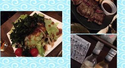 Photo of Bar JAHJAH酒場 at 久里浜 2-1-1, 横須賀市, Japan