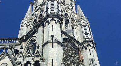 Photo of Church Notre Dame De Pentecôte at 45-59 Rue De Solférino, Lille 59800, France