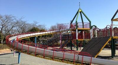 Photo of Park 上尾丸山公園 at 大字平方3326, 上尾市 362-0059, Japan