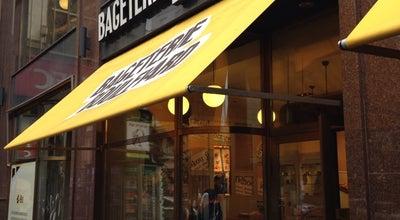 Photo of Sandwich Place Bageterie Boulevard at Národní 27, Praha 110 00, Czech Republic