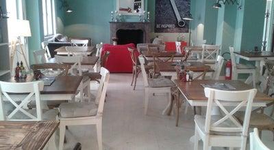 Photo of Restaurant Smokvica at Molerova 33, Beograd 11000, Serbia