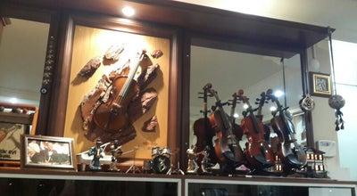 Photo of Music Venue Ünal Muzik at Mithat Pasa Caddesi, Hatay, Turkey