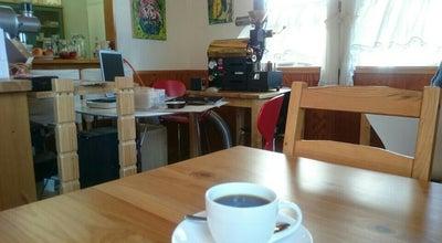 Photo of Cafe 珈の菓 at 朝倉町3丁目30−15, 足利市 326-0823, Japan