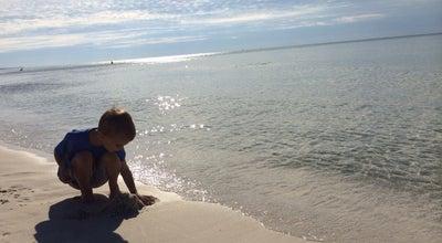 Photo of Beach Florida's Emerald Coast at United States
