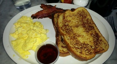 Photo of Breakfast Spot Milton's Cafe at 901 New Hampshire St, Lawrence, KS 66044, United States