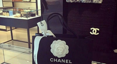 Photo of Boutique CHANEL Boutique at 5 Boulevard De La Croisette, Cannes 06400, France