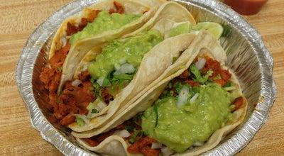 Photo of Taco Place Taqueria Tehuitzingo at 578 9th Ave, New York, NY 10036, United States
