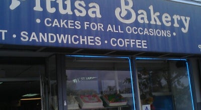 Photo of Bakery Pitusa Bakery at 831 E 149th St, Bronx, NY 10455, United States