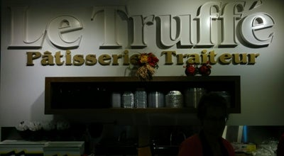 Photo of Bakery Traiteur Le Truffé Pâtisserie Inc at 2300, Boul Père-lelièvre, Québec, QC G1P 2X5, Canada