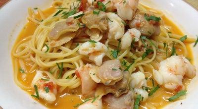 Photo of Italian Restaurant Riviera Grill at 274 Glen St, Glen Cove, NY 11542, United States