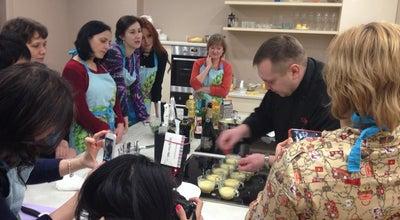 Photo of Cafe Кулинарная студия «Вилка» at Ул. Красноармейская, Д. 166, Ижевск, Russia