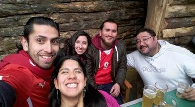 Photo of Beer Garden Good Pub at Concepción, Biobío, Chile