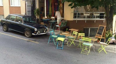 Photo of Cafe Melanj at Turkey