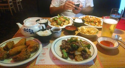 Photo of Chinese Restaurant Sakura Chinatown at 15271 Mcgregor Blvd, Fort Myers, FL 33908, United States