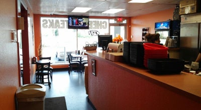 Photo of Sandwich Place Philly's Finest at 824 E Eau Gallie Blvd, Indian Harbour Beach, FL 32937, United States