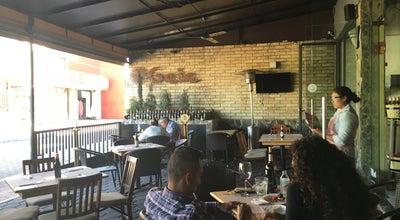 Photo of Spanish Restaurant Restaurante Gaia at 5 De Mayo 207, San Andres Cholula 72810, Mexico