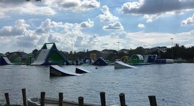 Photo of Water Park Zanook Wake Park at 77 Bang Bon 3 Rd, Bang Bon 10150, Thailand