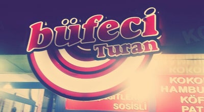 Photo of Burger Joint Bufecı Turan at Turkey