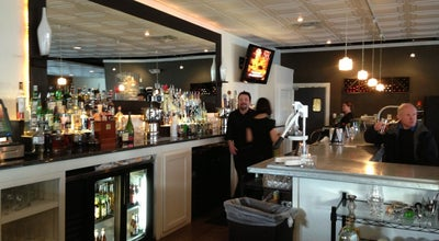 Photo of American Restaurant Northside Social at 6525 N College Ave, Indianapolis, IN 46220, United States