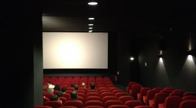 Photo of Movie Theater Cinéma Star Saint-Exupéry at 18 Rue Du 22 Novembre, Strasbourg 67000, France