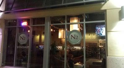 Photo of Wine Bar N2 Wine Bar at 104 Ne 2nd Ave, Delray Beach, FL 33444, United States