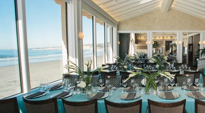 Photo of American Restaurant Marine Room at 2000 Spindrift Drive, La Jolla, CA 92037, United States